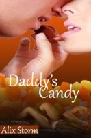 Cover for 'Daddy's Candy'