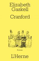Cover for 'Cranford'