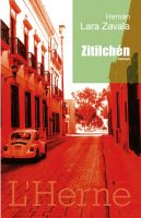 Cover for 'Zitilchén'