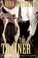 Cover for 'The Trainer (Book Three of the Marketplace Series)'