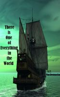 Cover for 'There is One of Everything in the World'