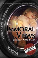 Cover for 'Immoral Views'