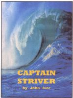 Cover for 'Captain Striver'