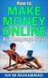 How to Make Money Online as a Language Tutor by Na'im Muhammad