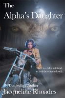 Cover for 'The Alpha's Daughter'
