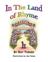 Cover for 'In The Land of Rhyme'