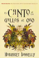 Cover for 'El Canto De Los Gallos De Oro'