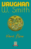 Cover for 'Time Flow'