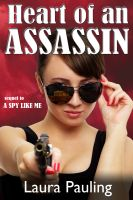 Cover for 'Heart of an Assassin'