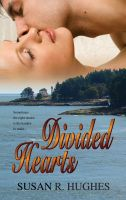 Cover for 'Divided Hearts'