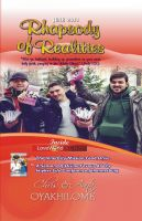 Cover for 'Rhapsody of Realities June 2013 Edition'