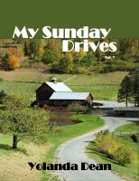 Cover for 'My Sunday Drives: The First Glance into Time'