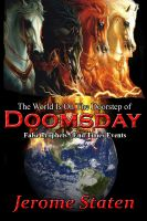 Cover for 'The World Is On The Doorstep Of Doomsday'