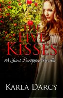 Cover for 'The Five Kisses'