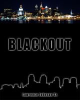 Cover for 'Blackout'
