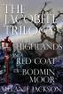 The Jacobite Trilogy by Melanie Jackson