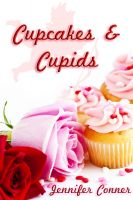 Cover for 'Cupcakes and Cupids'