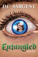 Cover for 'Entangled: Book One'