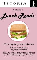 Cover for 'Lunch Reads Volume 1'