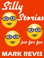 Cover for 'Silly Stories: The Tiger'