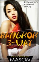 Cover for 'Bangkok Three-Way'
