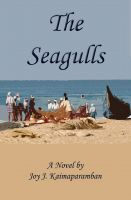 Cover for 'The Seagulls'