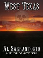 Cover for 'West Texas'