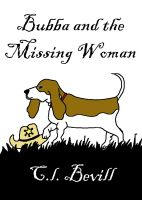Cover for 'Bubba and the Missing Woman'