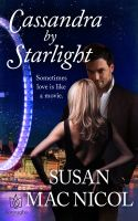 Cover for 'Cassandra by Starlight'