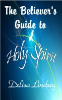 Cover for 'The Believer's Guide to Holy Spirit'