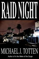 Cover for 'Raid Night'