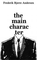 Cover for 'The Main Character'