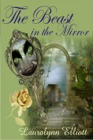 Cover for 'The Beast in the Mirror'