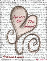 Cover for 'Lyrics of the Heart'