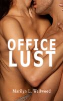 Cover for 'Office Lust'