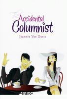 Cover for 'The Accidental Columnist'