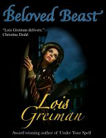 Cover for 'Beloved Beast'