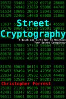 Cover for 'Street Cryptography'