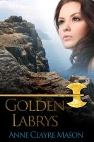 Cover for 'Golden Labrys'