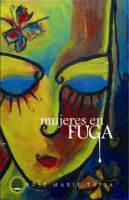 Cover for 'Mujeres en fuga'