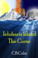 Cover for 'Ieloharis Island: The Curse'