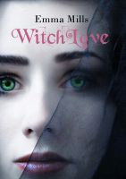 Cover for 'WitchLove'