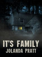 Cover for 'It's family'