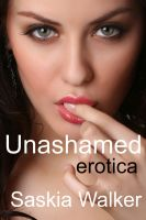 Cover for 'Unashamed'