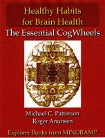 Cover for 'Healthy Habits for Brain Health: The Essential CogWheels'