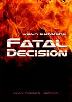 Cover for 'Fatal Decision'