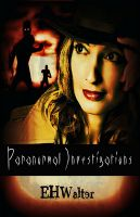 Cover for 'Paranormal Investigations 1 - No Situation Too Strange'