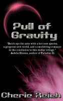 Cover for 'Pull of Gravity'