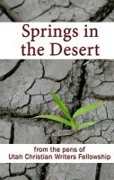 Cover for 'Springs in the Desert'