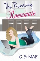 Cover for 'The Runaway Roommate'